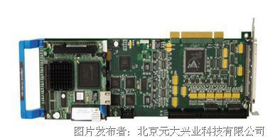 元大科技SPiiPlus PCI多轴运动控制器