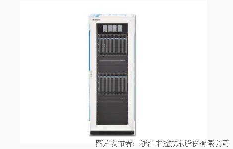 中控 TCS-900安全仪表系统
