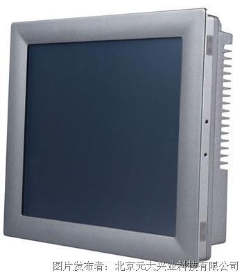 元大科技TPC-1270H 嵌入式触摸平板电脑