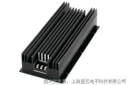 eSemiPower™ WCD700-1000系列DC-DC便装电源