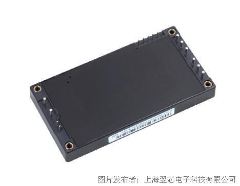 eSemiPower™ WDFT300-500系列电源