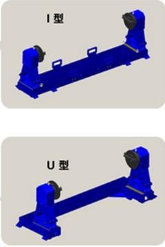 安川首钢 单轴变位机