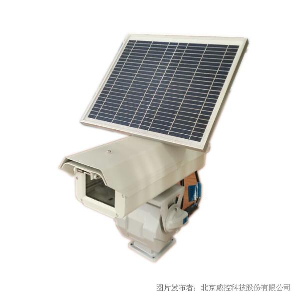 威控科技 太阳能云摄像头系统