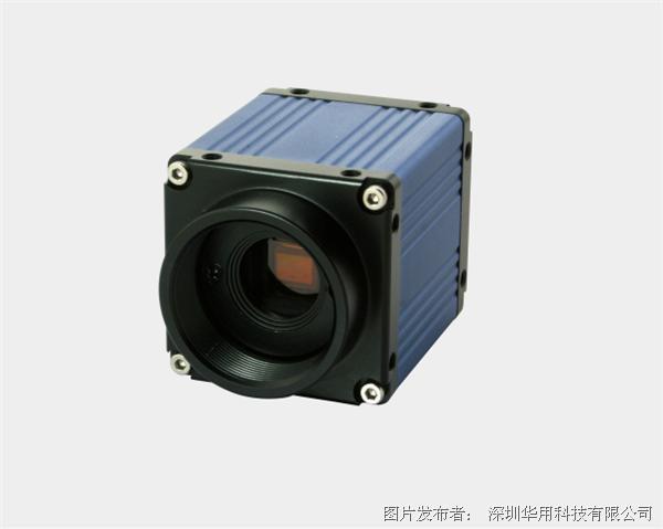 华用科技 HG030GC 工业相机