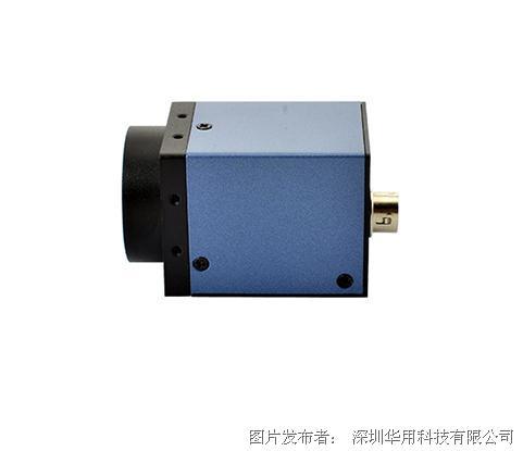 华用科技 HV030GC千兆网工业相机