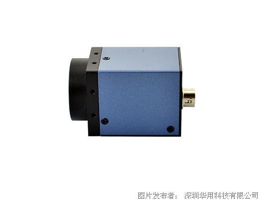 华用科技 HV130GM 千兆网工业相机