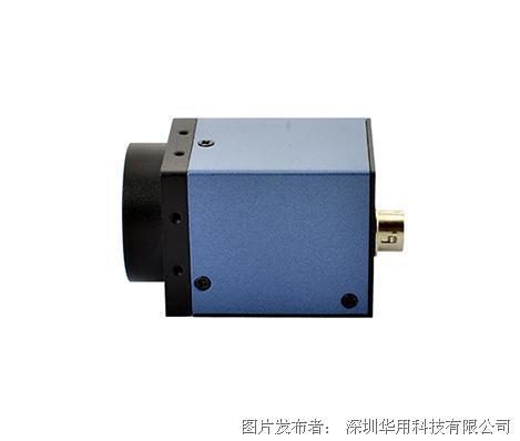 华用科技HV132GC 千兆网工业相机
