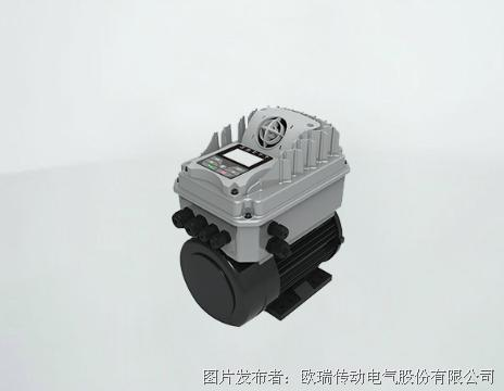 欧瑞传动 EM30系列电机驱动一体专用变频器