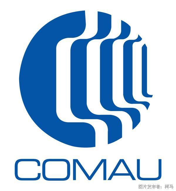 柯马COMAU NJ4 170-2.9 机器人