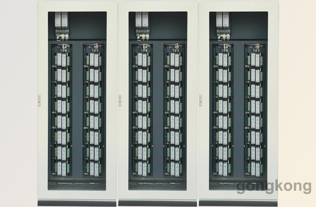 中控WebField ECS-700分散控制系统