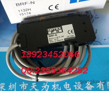 OPTEX BRF系列BRF-N-3光纤放大器