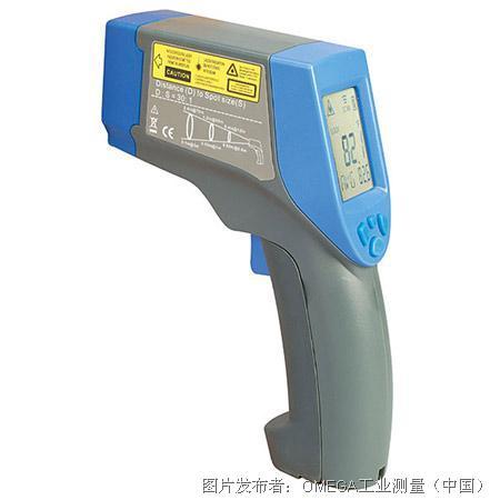 欧米茄OS423系列经济型专业红外线温度计