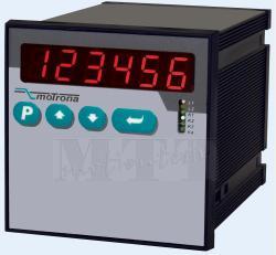 MOTRONA MS640安全控制运动监测器