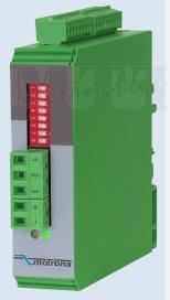MOTRONA DZ210方向和停止监测器