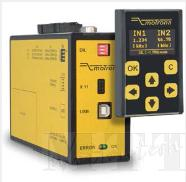 MOTRONA DS230 - DS246保护运动监测器