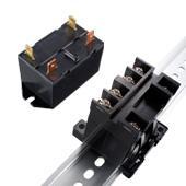IDEC(和泉)RL系列 功率繼電器