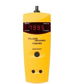 福禄克 TS® 100 PRO Cable Fault Finder