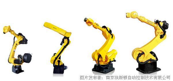 埃斯顿 通用六关节机器人