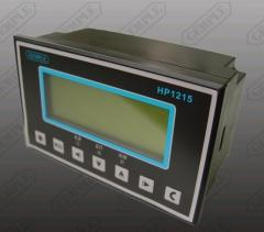 GEMPLE 国际标准多功能可编程通用定位控制仪