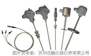 苏州迅鹏TP-W-Z凯装热电阻