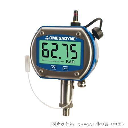 欧米茄DPGM409 系列数字压力计