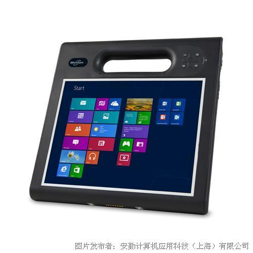 安勤F5M触控式平板电脑