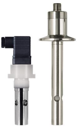 JUMO tecLine CR-2极式电导率电极 (202924)
