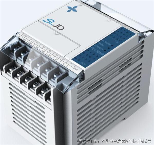 优控 C-14MT-001 PLC可编程控制器