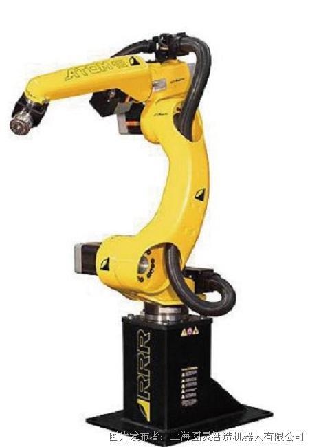 意大利  ATOM 10工业机器人
