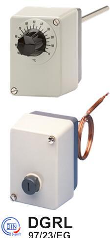 久茂 ATH系列表面安装温度开关(603021)