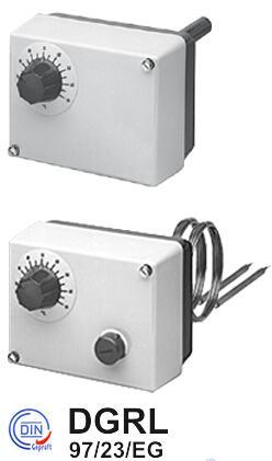久茂 ATH系列表面安装温度开关(603026)