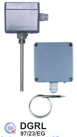 久茂 ATH-SW系列表面安装温度开关(603035)