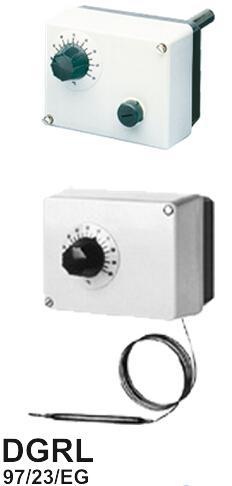 久茂 AMTHF系列表面安装温度开关(603051)