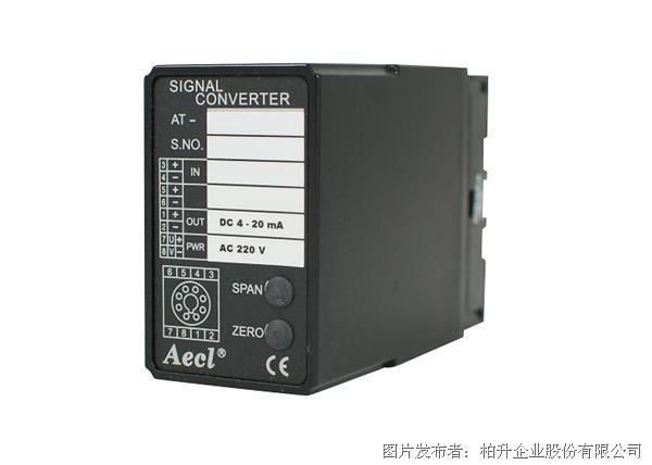 柏升 AT-740-PM, PMZ 电位器转换器