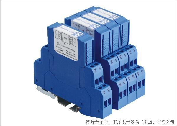 町洋电气 创新 RES 本安型电涌保护器