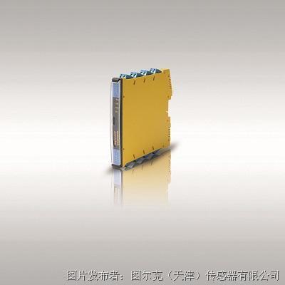 图尔克 IMX12-CCM控制柜保护模块