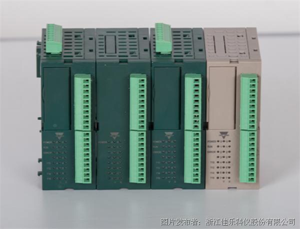 佳乐科仪  C1000可编程控制器(PLC)