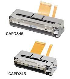 SII CAPD245/345熱敏式打印機芯