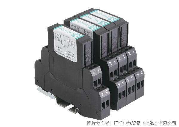 町洋电气  RES 通用型电涌保护器