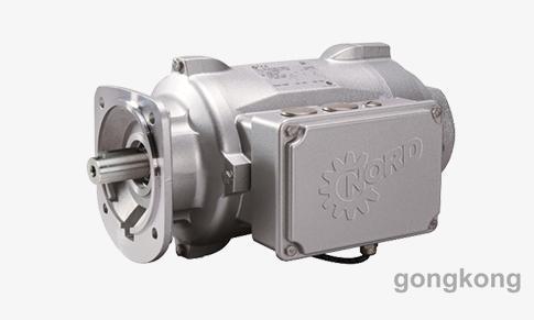 诺德(NORD)光滑表面电机