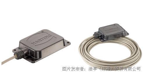 浩亭 无线传感器系统工业连接器