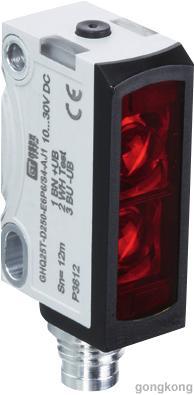 GSEE-TECH 对比度传感器