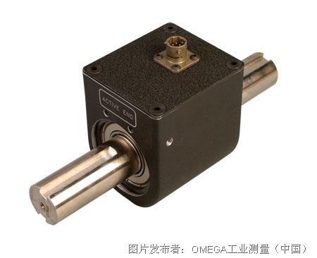欧米茄TQ513系列旋转式扭矩传感器