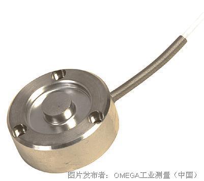 欧米茄LCGB系列 微型工业压缩称重传感器