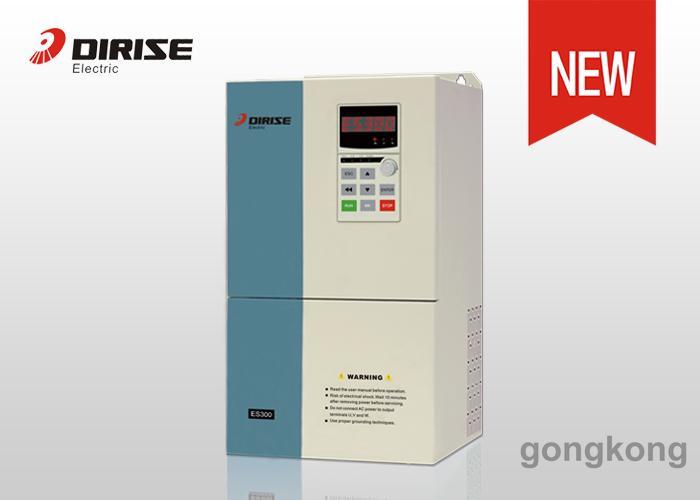 德瑞斯 ES300电流矢量型变频器