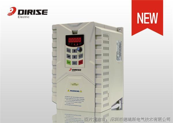 德瑞斯 ES103高频专用型变频器