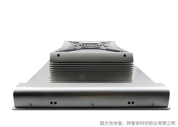 阿普奇 TPC7000-7170T高性能多I/O工業平板電腦