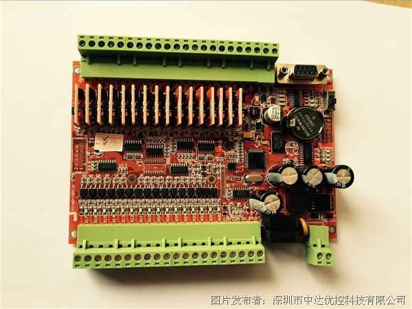 中达优控 SL1S-32MT-B晶体管型板式PLC