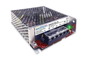 RECOM RACG100-S系列AC/DC电源