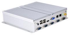 研恒ARK-H7126低功耗嵌入式无风扇工控机